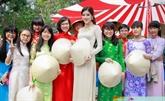 Le 9e Festival vietnamien au Japon