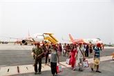 Un million de billets gratuits pour des vols domestiques de Vietjet