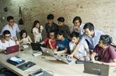 Reuters loue la forte croissance des startups vietnamiennes