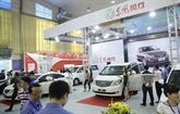 Ouverture de l'exposition CAEXPO Vietnam à Hanoi