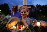 La campagne du référendum s'arrête le temps d'un hommage à la députée Jo Cox