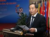 Efforts de Dà Nang pour l'organisation des Ves Jeux asiatiques de plage