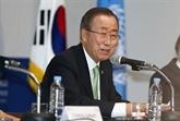 Davantage d'efforts internationaux pour mettre fin à la violence sexuelle en temps de conflit