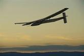 Solar Impulse 2 se rapproche de l'Europe