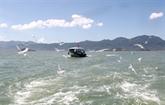 La mer et les îles du Vietnam