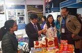 Vietnam et Afrique du Sud promeuvent leur coopération économique