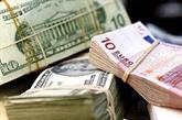 Les réserves de change du Vietnam atteignent 38 milliards de dollars