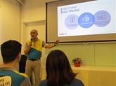 Un portail éducatif révolutionne la formation au Vietnam