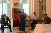 L'opéra Carmen de Bizet joué à Hô Chi Minh-Ville