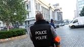 Deux arrestations après une opération antiterroriste en Belgique