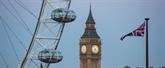 Des dizaines de milliers de Britanniques réclament l'indépendance de Londres