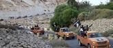 Libye : l'armée gouvernementale repousse une offensive de Daech