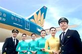 Inauguration de la ligne aérienne Dà Nang - Bangkok
