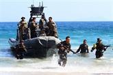 Les Philippines confirment un enlèvement de sept marins indonésiens