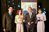 Viettel remporte un prix d'or des IT World Awards