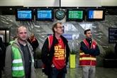 Grève à la SNCF : trafic toujours perturbé le 3 juin