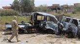 150 jihadistes de l'EI tués dans des frappes près de Fallouja