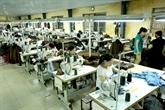 Promouvoir le développement de l'industrie auxiliaire