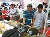 Ouverture de nombreuses expositions internationales à Hô Chi Minh-Ville