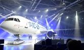 La Russie défie Airbus et Boeing avec son moyen-courrier MC-21