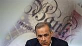La Banque d'Angleterre pourrait assouplir sa politique monétaire dès le 14 juillet