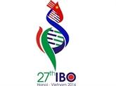 Prochainement les 27es Olympiades Internationales de biologie à Hanoi