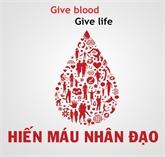 «Gouttes de sang pour la zone côtière» à Binh Thuân