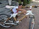 Le vélo en bambou : écolo, léger et robuste