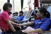 Itinéraire rouge : fête du don du sang à Nha Trang et Cao Bang