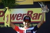 Victoire colombienne au Grand Colombier, 15e étape