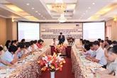 Renforcement de la compétence de gestion du secteur de la microfinance