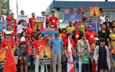 Les Vietnamiens en Pologne saluent la sentence de la CPA