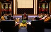 Myanmar : les groupes armés s'engagent à négocier avec le gouvernement