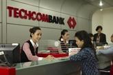 Banque : la Techcombank remporte plusieurs prix