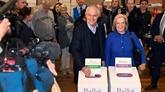 Les Australiens votent à l'occasion d'un scrutin très serré