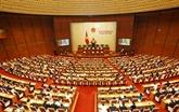 Première session de l'AN : pour entrer de plain-pied dans le mandat