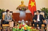 Vietnam et Singapour renforcent leur partenariat stratégique