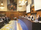 Le verdict de La Haye : une contribution importante à la paix en Mer Orientale