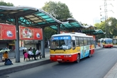 Deux cents autobus hanoïens bientôt équipés du wifi gratuit