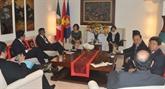 Promouvoir la coopération ASEAN - Alliance du Pacifique