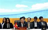 Renforcer les liens diplomatiques entre le Vietnam et différents pays