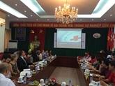 Les États-Unis s'engagent à soutenir le Vietnam dans les activités humanitaires
