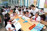 Les cours de soutien à l'école interdits à Hô Chi Minh-Ville