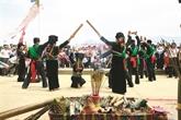 La culture de minorités ethniques sous protection
