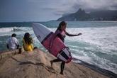 Rio de Janeiro : le sport partout, le sport tout le temps