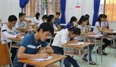 Examen national : les résultats seront annoncés au plus tard le 20 juillet