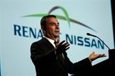 Renault-Nissan : l'objectif de synergies atteint avec un an d'avance