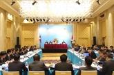 Vietnam et Laos intensifient leur coopération dans la lutte contre la criminalité