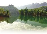 Week-end au bord du lac Chiêng Khoi