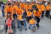 Diverses activités pour célébrer le 55e anniversaire du désastre de l'agent orange